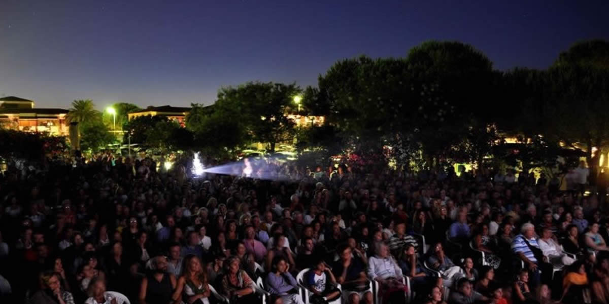 Veranstaltungen und Dorffeste Lu Nibareddu