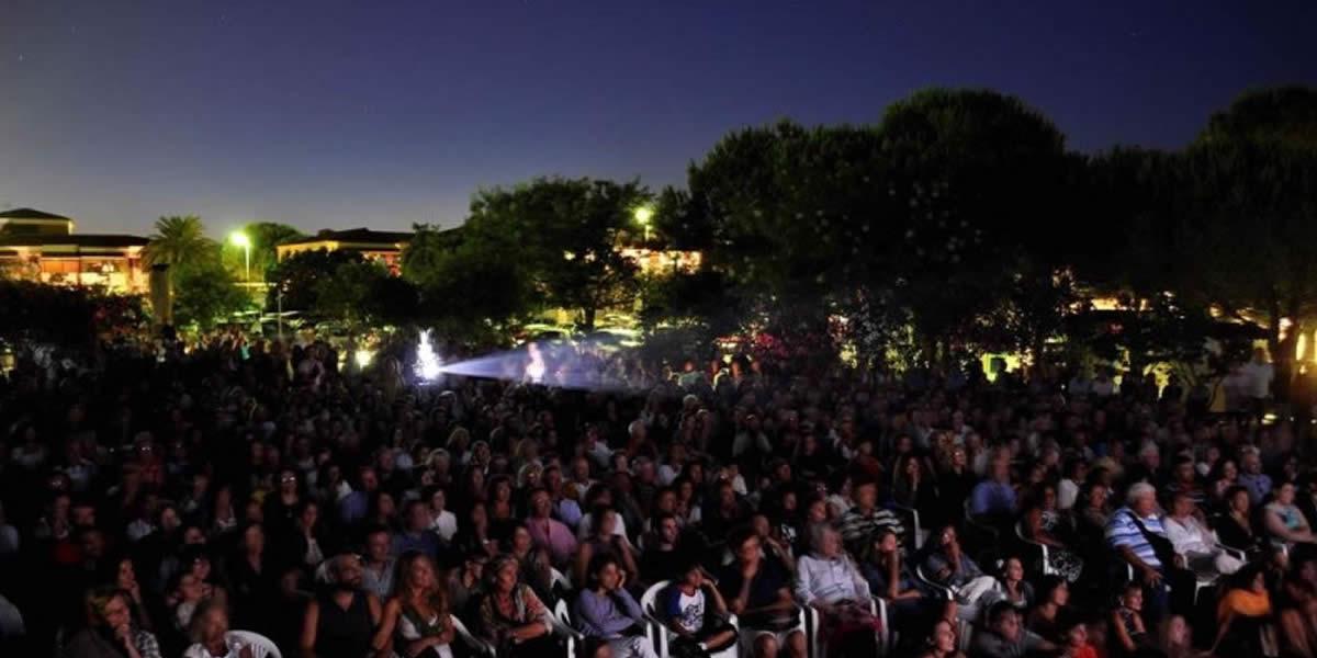 Events & Festivals Lu Nibareddu