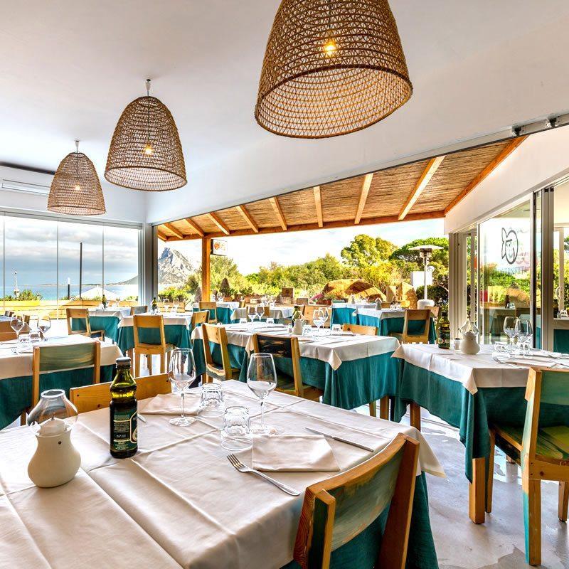 Restaurantes Lu Nibareddu
