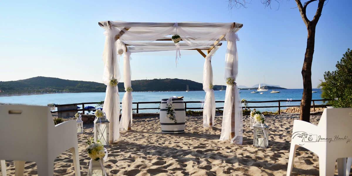 matrimoni spiaggia sardegna