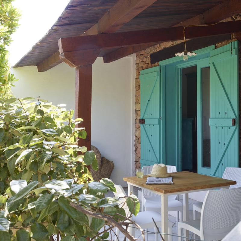 2 Habitaciones Lu Nibareddu