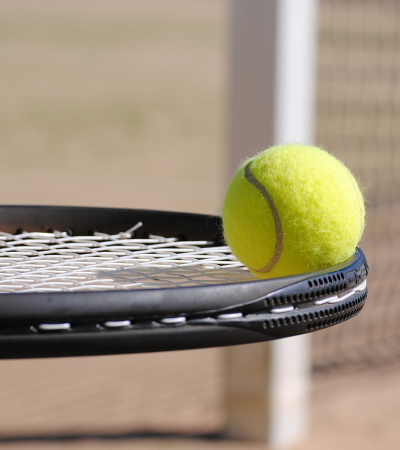 Tennis/Area Giochi Lu Nibareddu